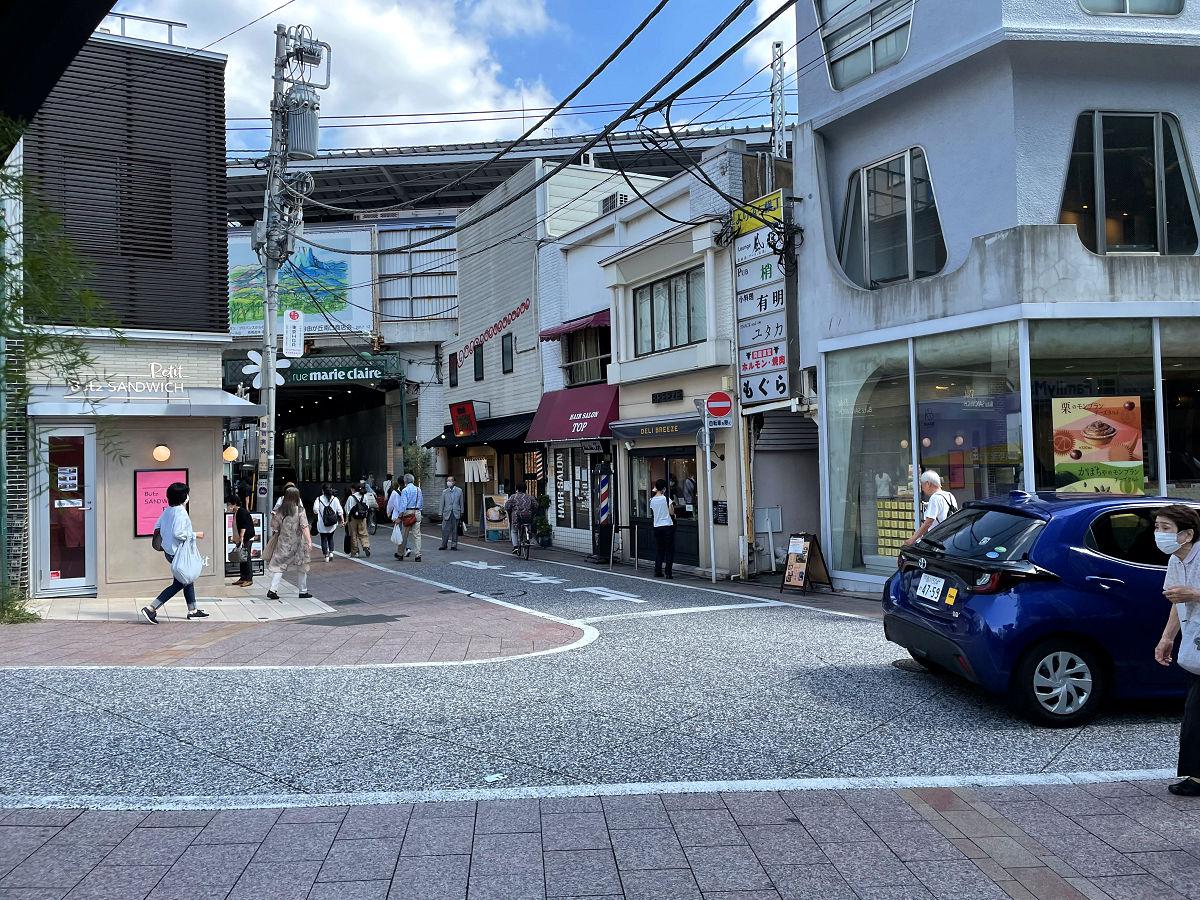 10月とは思えない暑さ@2021年10月8日の東京 by天空オフィシャルブログ所蔵画像