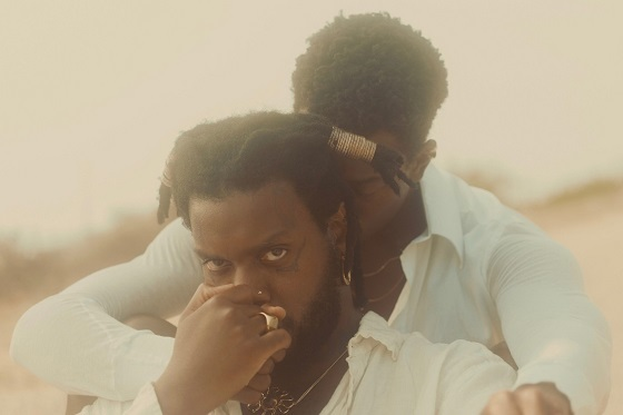 serpentwithfeet - Down Nuh River
