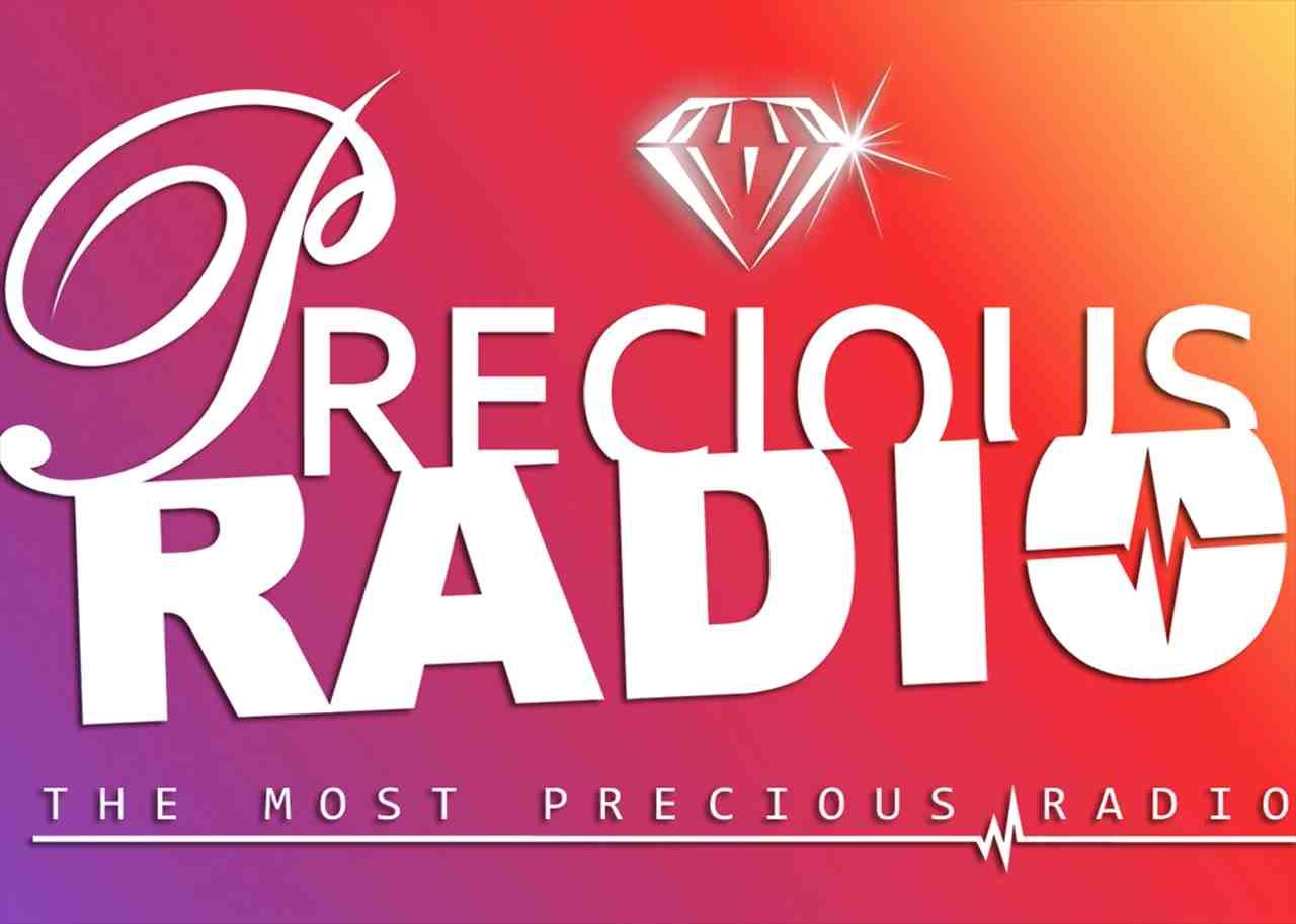 Precious Radio_R