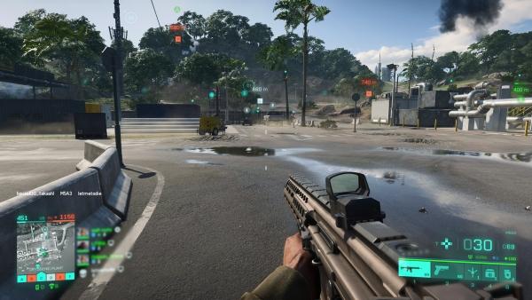 Battlefield 2042 Open Beta_ハイ_01