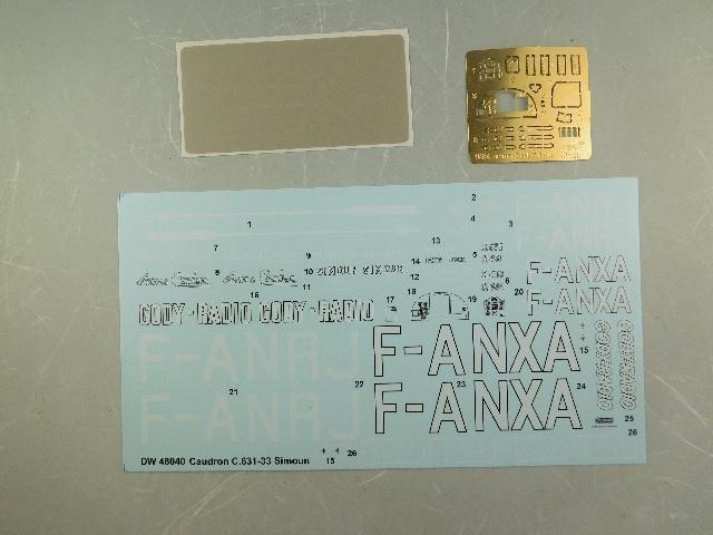 コードロンC631008