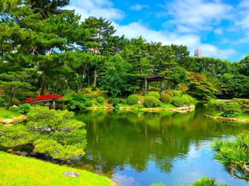 [韓国の反応]西洋の人々は、日本庭園に大変に感銘を受けるようですね・・・2222