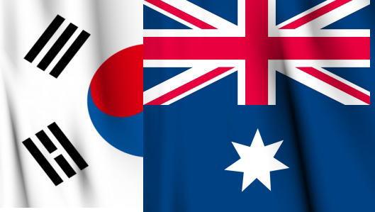韓国とオーストラリアより先進国で影響力があるのはどちらでしょうか