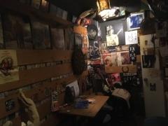 Bar ムッシュ