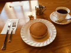 喫茶パーク