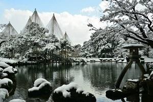 石川県の有名なもの1