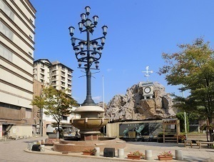 石川県の有名なもの10