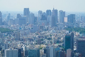 東京都の有名なもの10