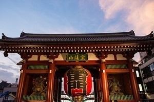 東京都の有名なもの11