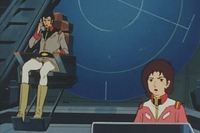 """ロボアニメが人気でないのは用語が難しいから? 若者「ロボットアニメの用語が全然分からない。""""パターン青!""""とか、工学部に行けば分かるようになるの?」"""